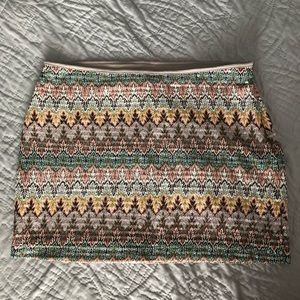 NWT Express Miniskirt